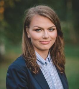 Psichologė Vilniuje Kristina Piročkinienė